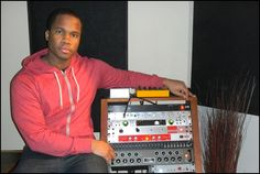 The Front Line: Tracktion Studios