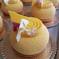 1,601 mentions J'aime, 10 commentaires – Efrat Libfroind-Chef (@efrat.libfroindchef) sur Instagram : « Apricot dessert #silikomartprofessional »