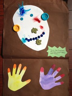 Awesome Kids School Projects