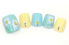 So pretty for Spring and Summer - NAIL's AVENUE