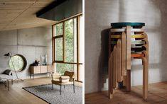 Dig deep into Nordic minimalism.