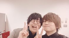 Natsuki Hanae, Voice Actor, Actors, The Voice, Shit Happens, Couple Photos, Twitter, Couple Pics, Actor