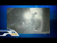 Flagrante: homens roubam pertences de policial morto