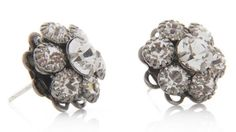 Bloom Stud Earrings.