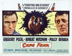 Cape Fear lobby card