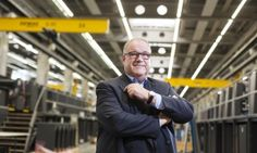 Heidelberg to Seek New Chairman (PrintAction 26 July 2016)