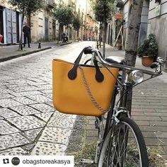 38 отметок «Нравится», 0 комментариев — O bag (@obagfactoryco) в Instagram O Bag, Soft Colors, Bicycles, Michael Kors Jet Set, Nashville, Floral Prints, Clock, Italy, Handbags