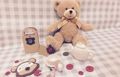 Teddy Bears Picnic Theme Party Ideas