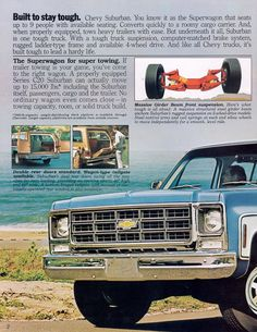 Car Brochures - 1979 Chevrolet and GMC Truck Brochures / 1979 Chevy Suburban-02.jpg