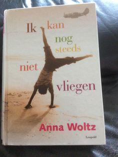 42/53 Anna Woltz - Ik kan nog steeds niet vliegen.