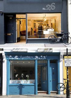 I Need a Sign | Rena Tom / retail strategy, trends and inspiration for creative businesses