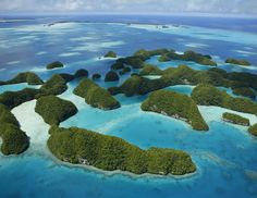 Micronesia, best place for scuba diving