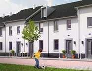 #Tholen-stad - Vestetuin. Wonen aan de dijk met zicht over een jachthaven. #nieuwbouw #bouwfonds