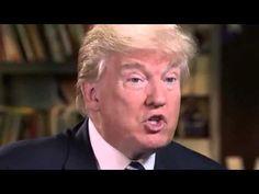 Donald trump Meet The Press FULL Interview 10/4/2015 - YouTube