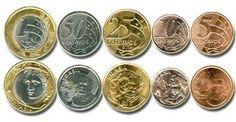 Você tem uma dessas? As 5 moedas mais raras podem estar no seu bolso