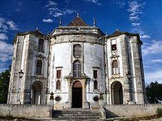 Santuário do Senhor Jesus da Pedra, Óbidos