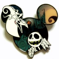 Disney Dreams Collection.  Nightmare before Christmas.  LE 1000.  Released October 5, 2008.