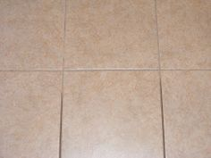 Unique. Just Like Everyone Else...: Amazing Grout Cleaner