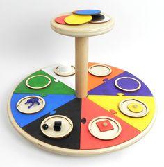 DOPLNĚK – Edutočka | DomDom - dřevěné výrobky pro kreativní činnost, didaktické pomůcky, suvenýry Washer Necklace, Coasters, Coaster