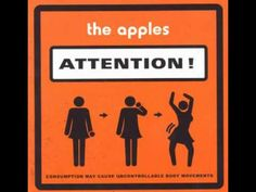 The Apples- Kidney Stone
