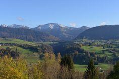 Allgäu Oberstaufen