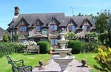 Trough Ivy House, Oakmoor #travelinspiration
