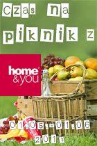 Czas na piknik z home&you - półmetek! Pesto, Potato Salad, Picnic, Potatoes, Ethnic Recipes, Raj, Food, Eten, Potato