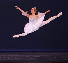 The Nutcracker Ballet in Toronto