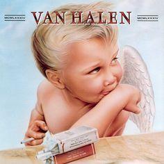 Van Halen - 1984 180g LP