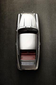 beardbrand: A Porsche photographed by Torsten Klinkow, posted via epicurialist