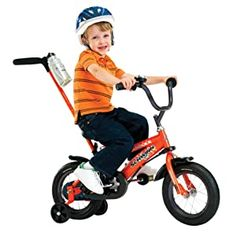 Schwinn Petunia and Grit Steerable Kids Wheels - BikeAddicts Best Kids Bike, Bike With Training Wheels, Bike Shipping, Female Cyclist, Riding Lessons, Bike Rider, Bike Parts, Horse Saddles, Fixed Gear