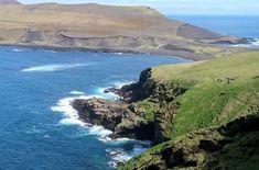 Vestamannasaariin kuuluu myös pääsaari Heymaeyn lisäksi lukuisia pieniä saaria. #iceland #islanti #westmanislands #vestmannasaaret #matkailu #luonto #nature #travelling #landscape #scandinavia