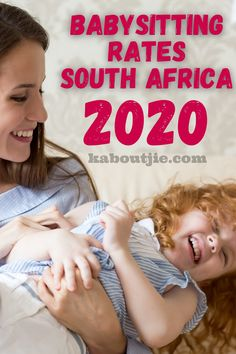 At some stage as a parent you are going to need to get someone to look after your children - here's what you can expect when it comes to babysitting rates South Africa 2020 #BabySittingRates #Childcare #Aupair #SouthAfrica #Parenting #BabySitting Parent Group, Newborn Schedule, Baby Care Tips, Baby Development, Work From Home Moms, Babysitting, Baby Feeding, Baby Products, Say Hello