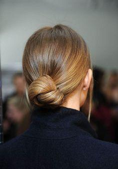 18 Beautiful Buns   Damsel In Dior