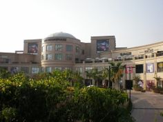 Photo Of The Week : #DLF_Promenade_Mall_Vasant_Kunj #Delhi - The Vasant kunj dlf promenade #mall is one of the most popular as well as vited mall in the city. Visitors are provided with a #colorful and calm ambience, where they could spend time eating, shopping, or just watching movies with their loved ones.