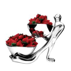 Carrol Boyes Laid Back Chip & Dip Home – Bloomingdale's – Tableware Design 2020 Kitchen Art, Kitchen Items, Kitchen Tools, Carroll Boyes, Laide, Luxury Candles, Fine Dining, Birthday Wishes, Raspberry