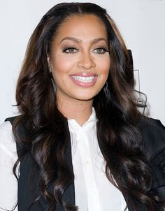 lala anthony  | Lala Anthony Out and About In New York [Photos]