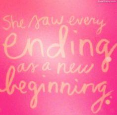New Beginning quotes life new beginning ending instagram instagram pictures instagram graphics saw