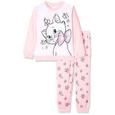 Disney Baby-Mädchen Schlafstrampler