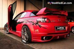 #Mazda #RX8 #Tuning