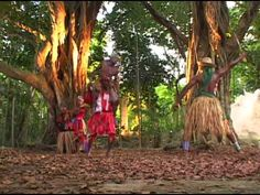 Yoruba Andabo - Babalú Ayé