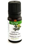 New Essential Oils Line by Cleopatra's Choice