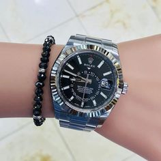 Rolex SkyDweller with Black Diamond Bracelet $1500 Watch 17500$ % Authentic Buy-Sell-Trade (305)377-3335 WhatsApp (305)216-8693 #seybold #diamodclub #diamondclubmiami #miami #jewelry #cuban #cubanlink #cubanchain #miamicuban #rolex #daydate #datejust #audemars #audemarspiguet #ap #hublot #patek #patekphilippe #luxurywath #picoftheday #diamond #luxury #luxurywatches Buy Sell Trade, Buy And Sell, Black Diamond Bracelet, Wearable Technology, Patek Philippe, Audemars Piguet, Watch Sale, Casio Watch, Luxury Watches