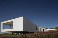 Zauia House,© Fernando Guerra   FG+SG