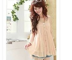 Resultado de imagen para ropa de moda juvenil 2016 coreana