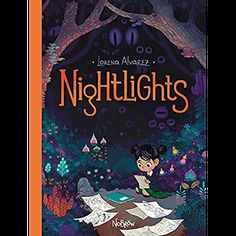 Amazon.es: NIGHTLIGHTS lorena alvarez