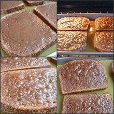 Cinnamon Toast! Pioneer Woman