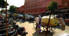 Il primo #viaggio zaino in spalla in #India. Aspettative e paure prima di partire per uno dei Paesi più sorprendenti al mondo http://www.blessedwithwanderlust.it/?p=72
