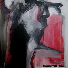 Obnaženi 2014 - téma Bezčasí - Jana Nuslauerová: Už pár týdnů mnou rezonuje Bezčasí | Lohas magazín Painting, Art, Art Background, Painting Art, Kunst, Paintings, Performing Arts, Painted Canvas, Drawings