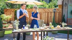 Cameron Mathison is giving you some bug bite relief this summer season with these DIYs. Home And Family Crafts, Home And Family Hallmark, Citronella Candles, Mason Jar Candles, Bug Bite Relief, Lemon Eucalyptus Essential Oil, Anti Itch Cream, Hallmark Channel, Cameron Mathison